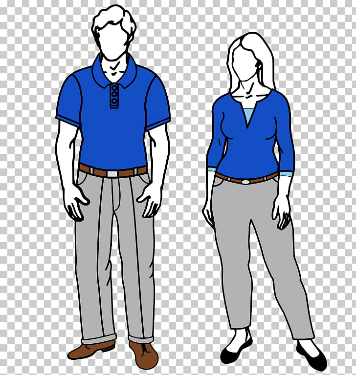 Business casual Clothing Dress code , business attire PNG.