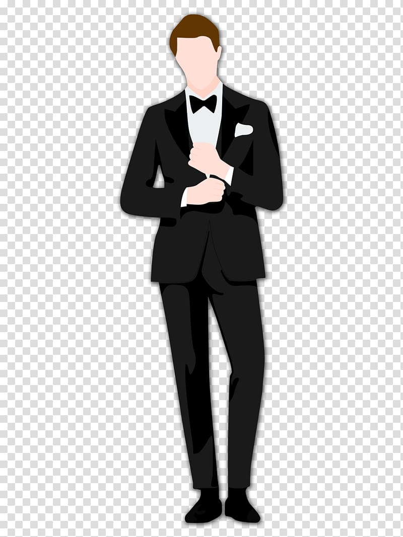 Formal wear Suit Dress code Clothing, tie transparent.