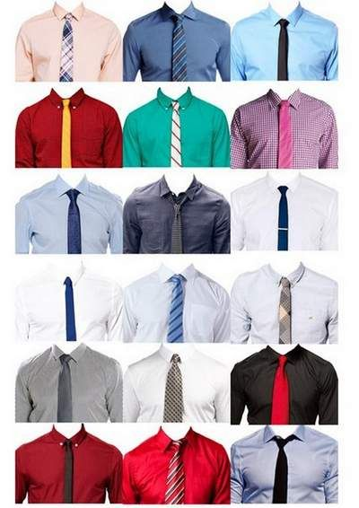 Clothes Clipart psd download.