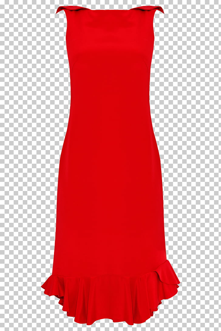 Cocktail dress Ruffle Clothing Sleeve, dresses PNG clipart.