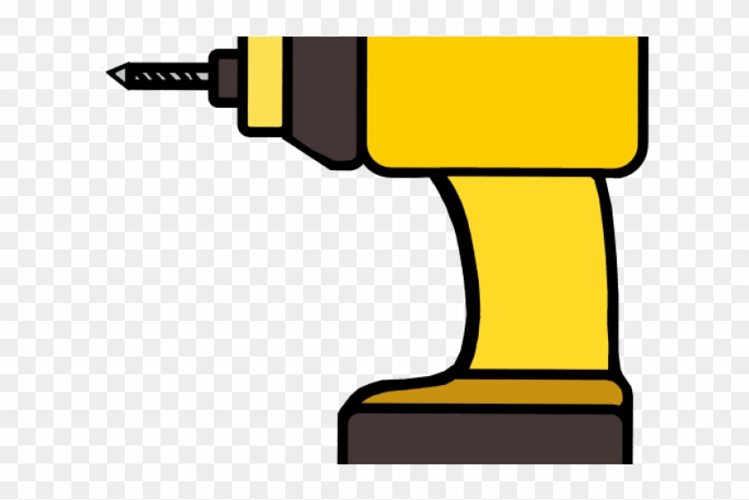 Spanner Clipart Power Tools.