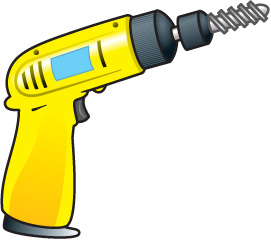 Free Drill Cliparts, Download Free Clip Art, Free Clip Art.