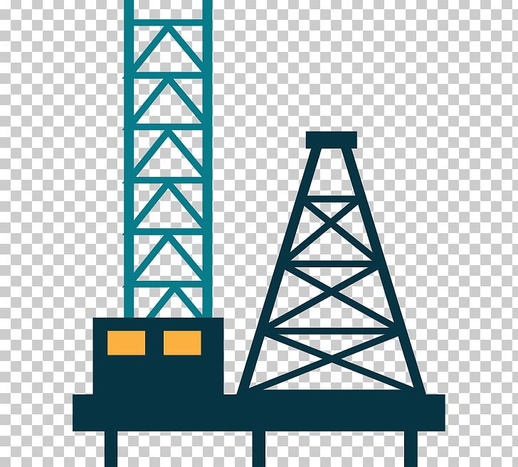Petroleum Industry Drilling Rig Natural Gas PNG, Clipart.