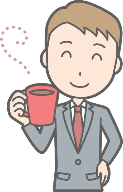 Coffee Cup Tea Mug Clip Art.