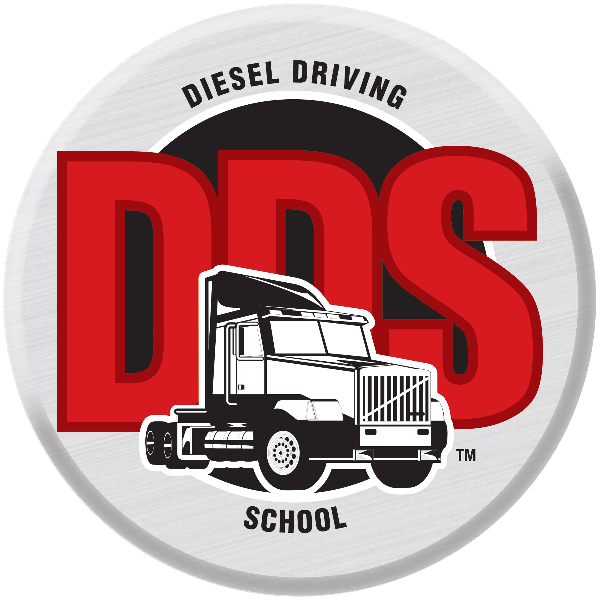 Diesel Truck Driver Training Driving United States.