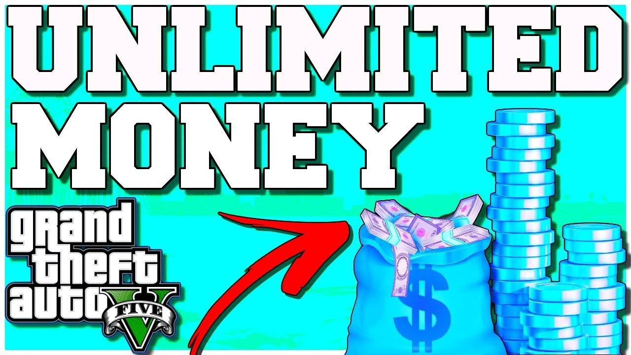 (SOLO) ROCKSTAR SAID.(GTA 5 MONEY GLITCH) Make Unlimited Money Fast &  Easy (Gta V Money Glitch).
