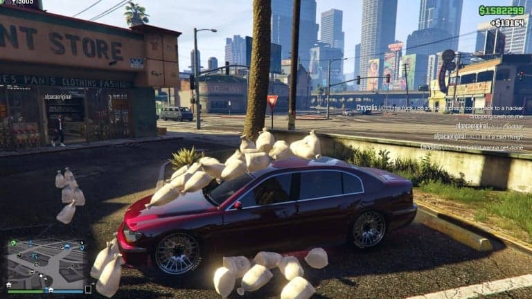 Grand Theft Auto Online Hints & Tips: Must.