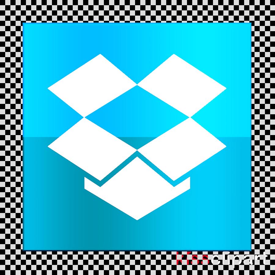 dropbox icon clipart.