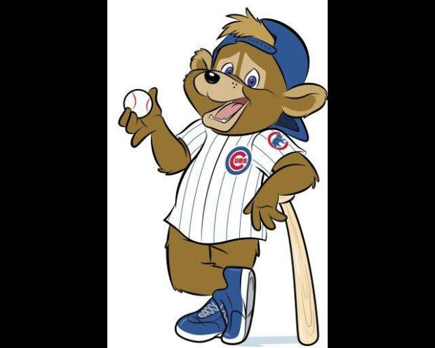 No, a new Cubs mascot won\'t end the drought.