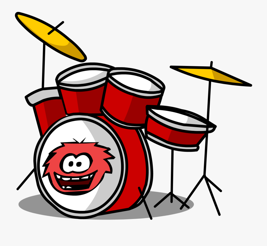 Drum Kit Sprite.