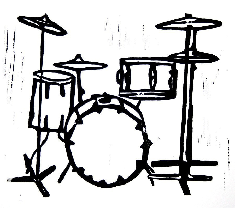 Free Drum Set Art, Download Free Clip Art, Free Clip Art on.