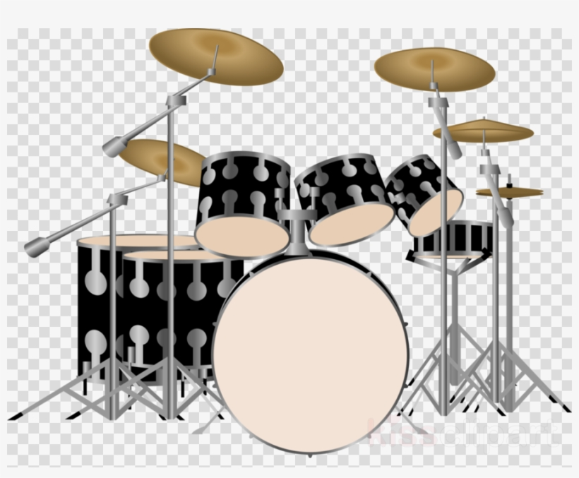 Country Drums Transparent Background Clipart Drum Kits.