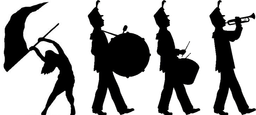 Drums clipart drumline, Picture #969076 drums clipart drumline.