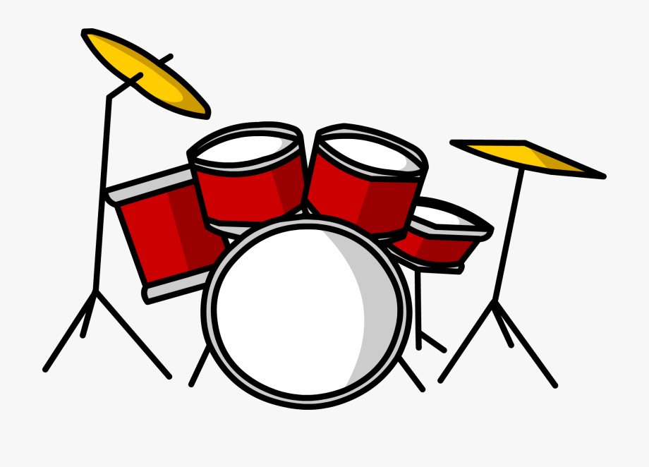 Download Drums Clipart Drum Player And Use In For You.