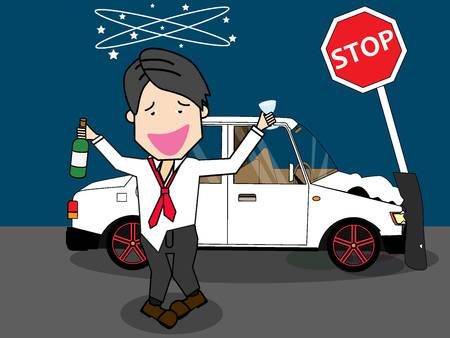 478 Drunk Driving Cliparts, Stock Vector And Royalty Free Drunk.