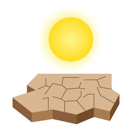 Dry weather clipart 1 » Clipart Portal.