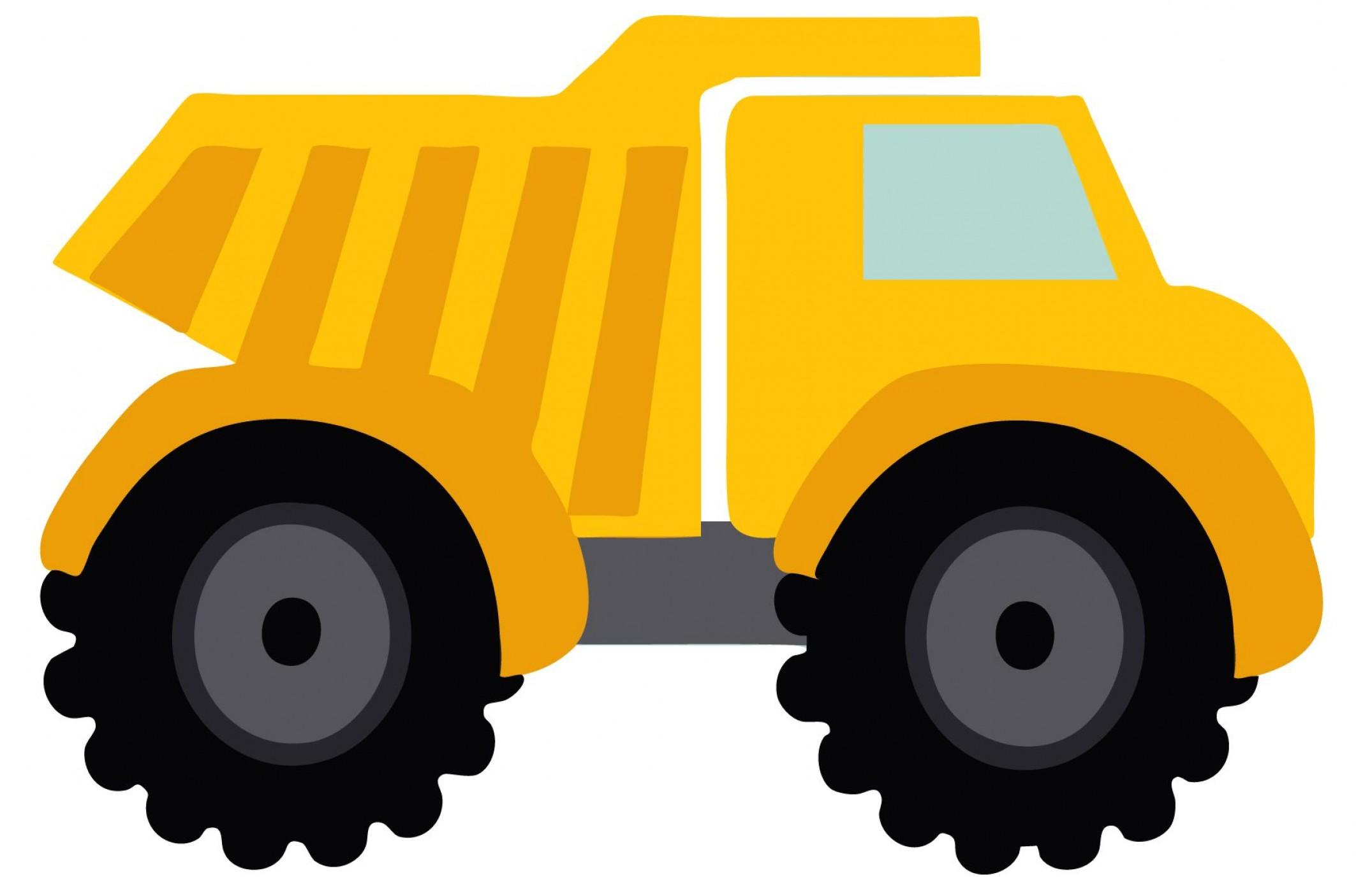 Dump Truck Clipart at GetDrawings.com.