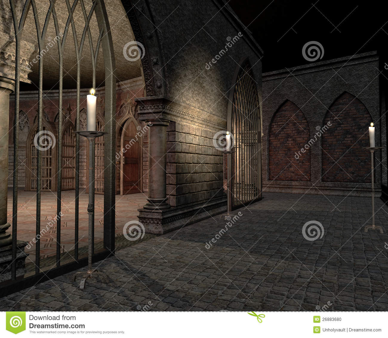 Dungeon clipart 5 » Clipart Station.