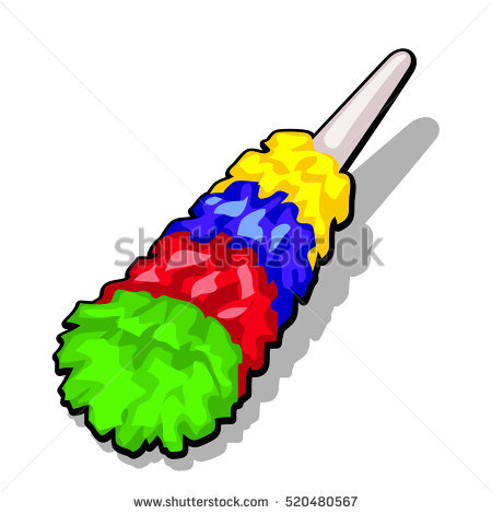 Duster clipart 2 » Clipart Station.