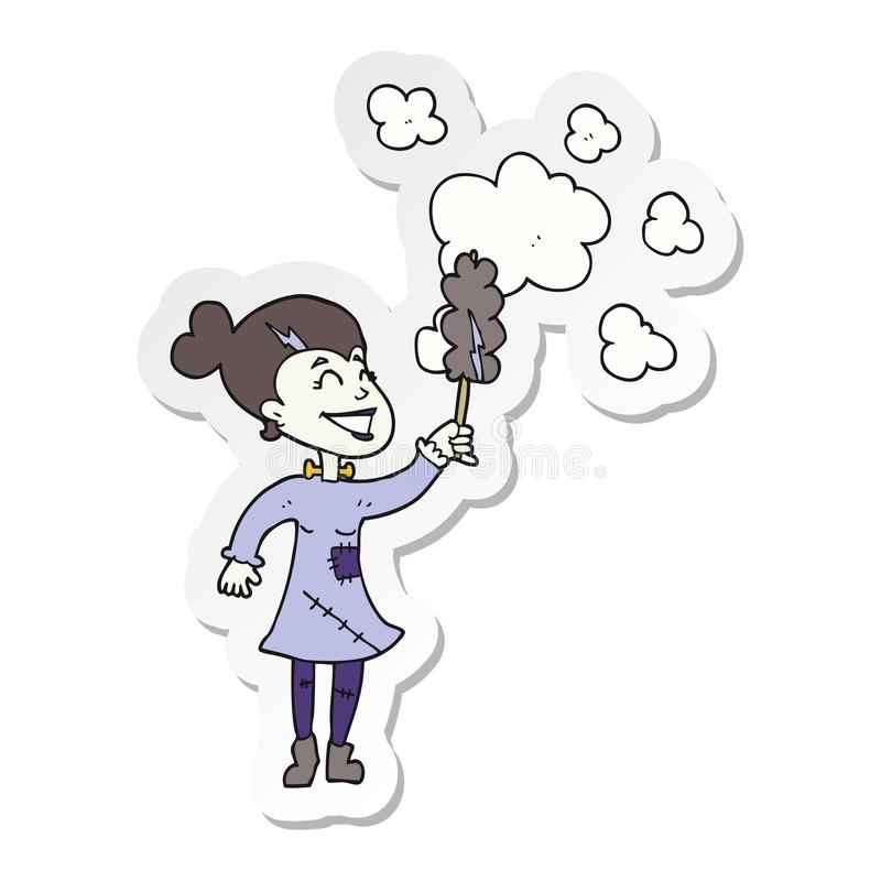 Clipart Dusting Stock Illustrations.