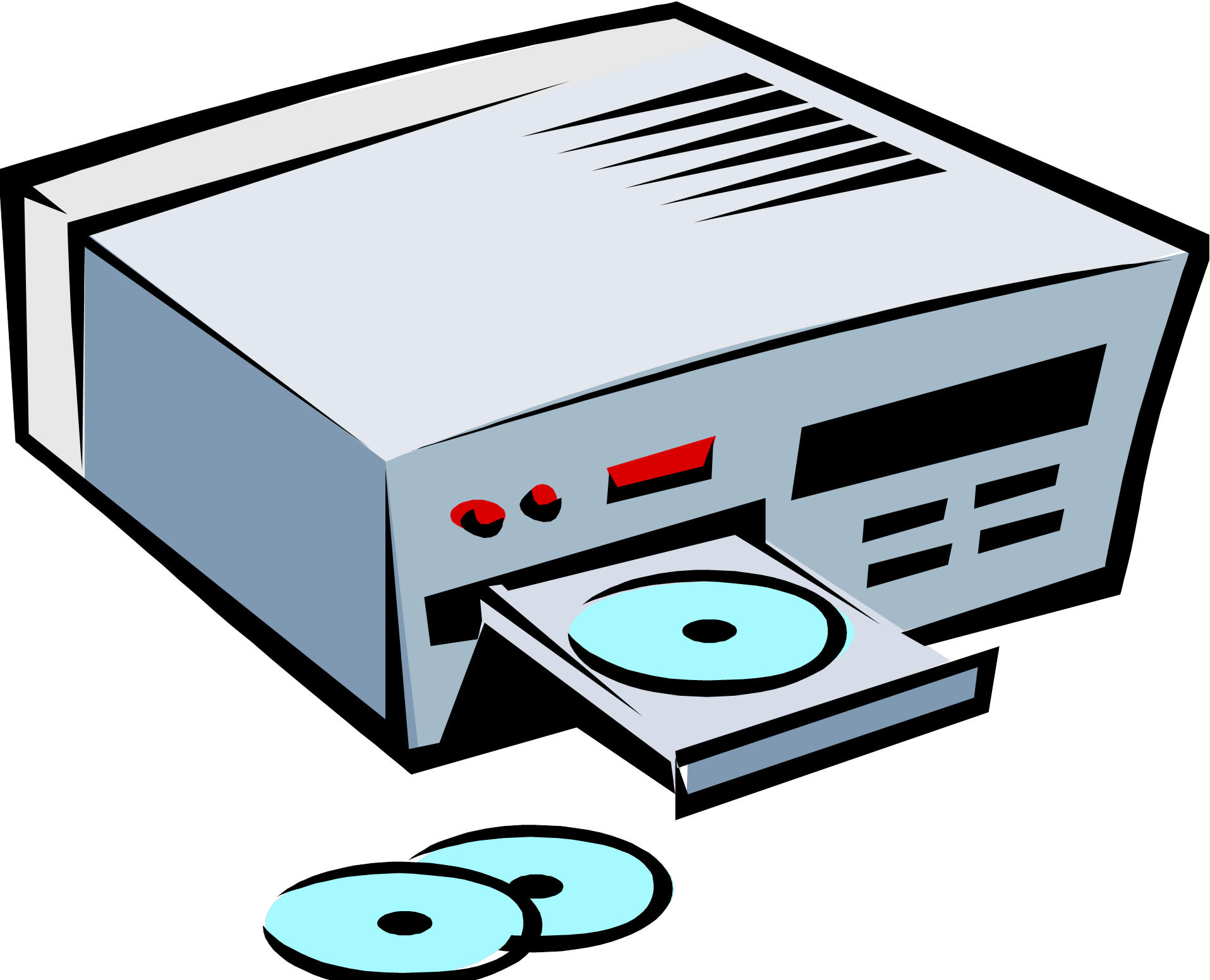 Dvd player clipart free download on png.
