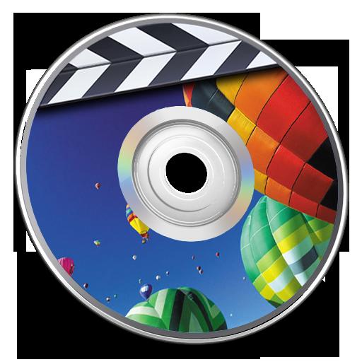 Cd clipart film dvd, Cd film dvd Transparent FREE for.
