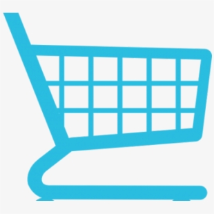 Ecommerce Clipart Shopping Basket.