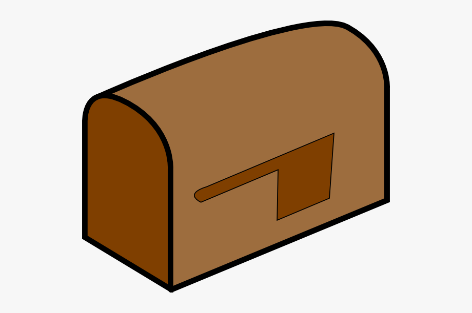 Mailbox Clip Art Mail Front Clipart Clipart Kid.