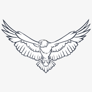 Free Free Flying Eagle Clipart Cliparts, Silhouettes, Cartoons Free.
