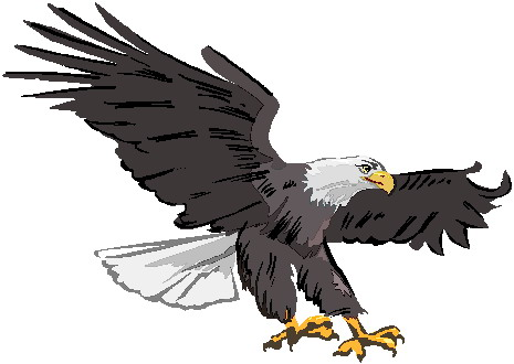 Free Eagle Cliparts, Download Free Clip Art, Free Clip Art.