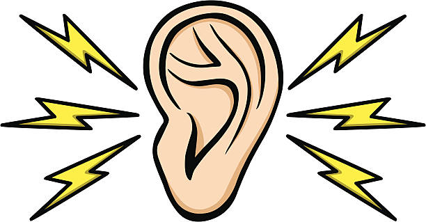 Ear Pain Clip Art, Vector Images & Illustrations.