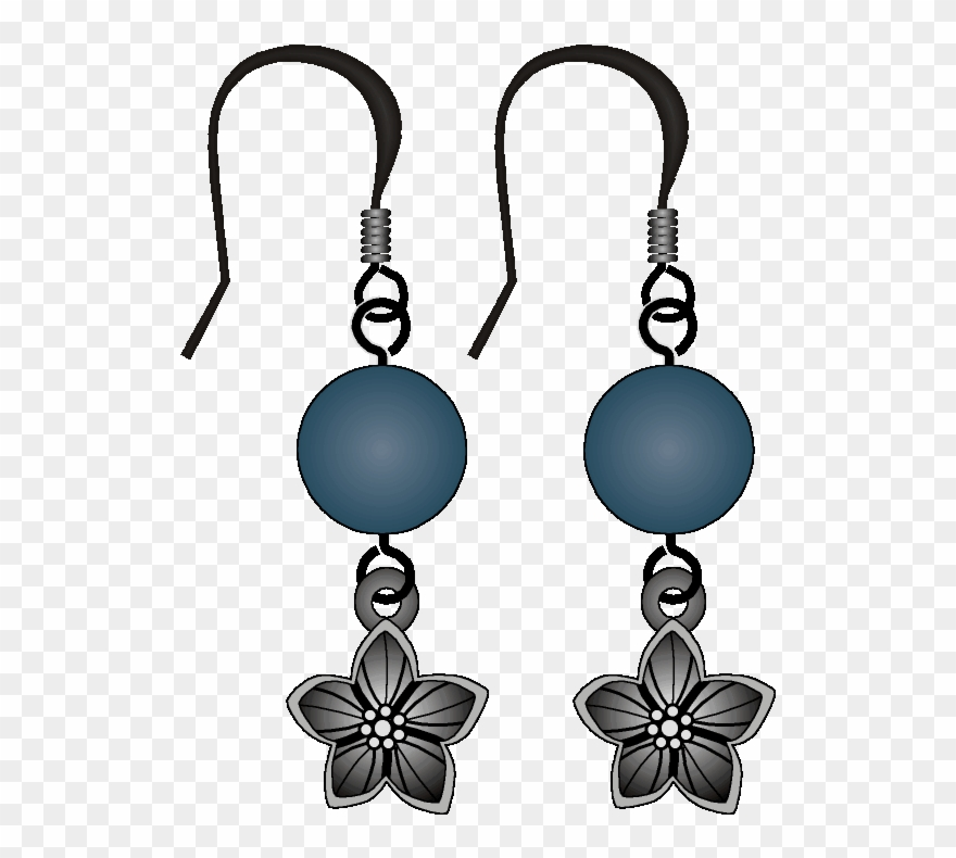 28 Collection Of Ear With Earring Clipart.