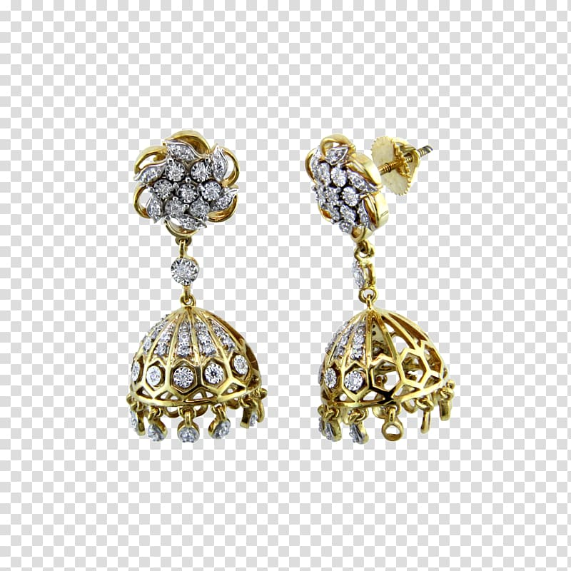 Earring Jewellery Jewelry design Prong setting, Jewellery.