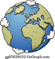 Earth Clip Art.