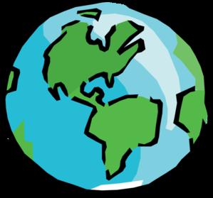 Earth Clip Art at Clker.com.