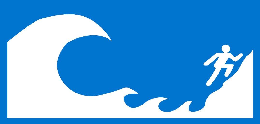 U.N. Tests Tsunami Warning System.