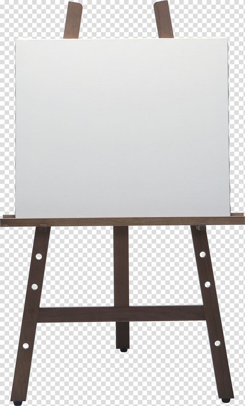 Easel Painting Drawing , Tabla transparent background PNG.