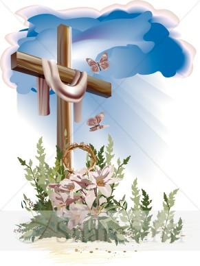 Easter Cross Clipart & Easter Cross Clip Art Images.