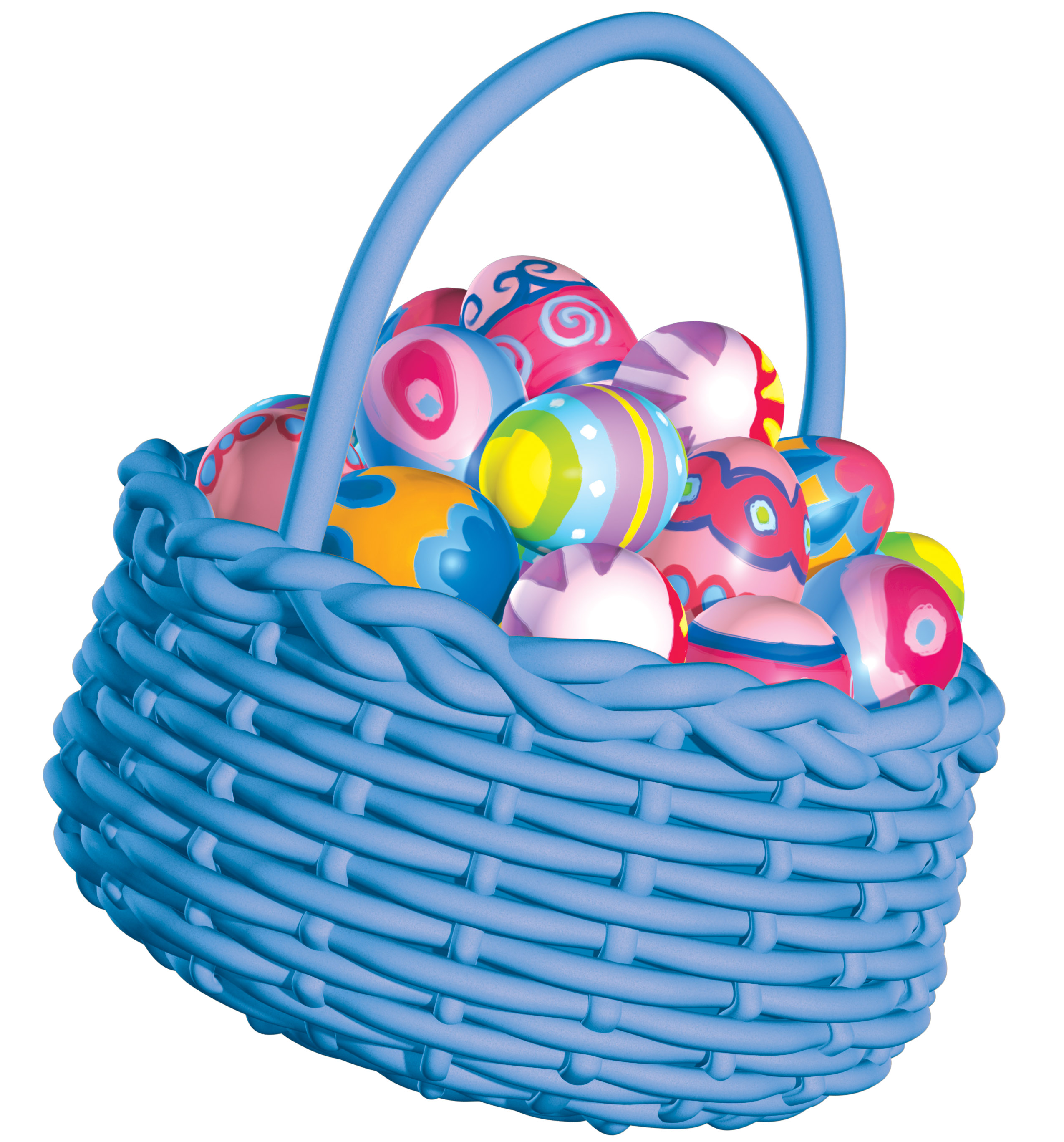 Free Easter Basket, Download Free Clip Art, Free Clip Art on.