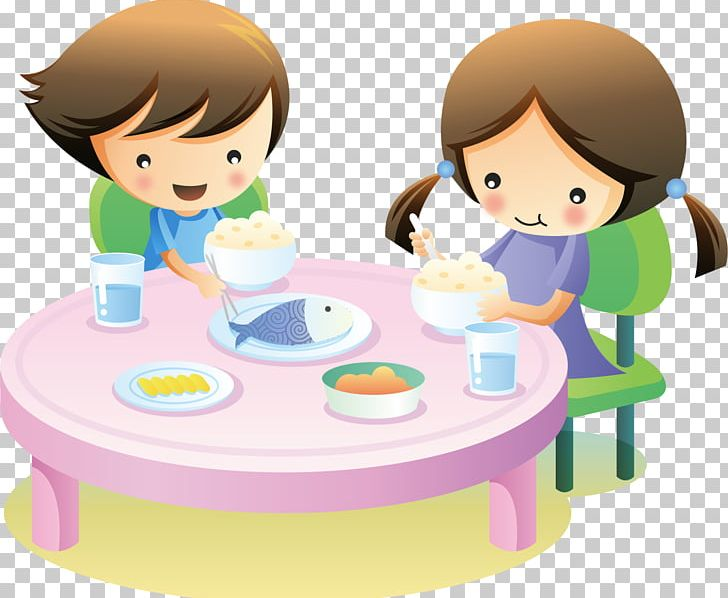 Cartoon Children Eat PNG, Clipart, Baby Food, Balloon Cartoon, Boy.