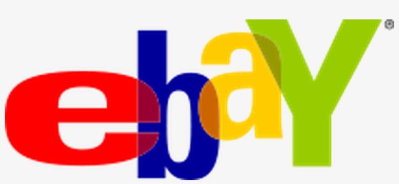 Paypal Clipart Ebay Logo.