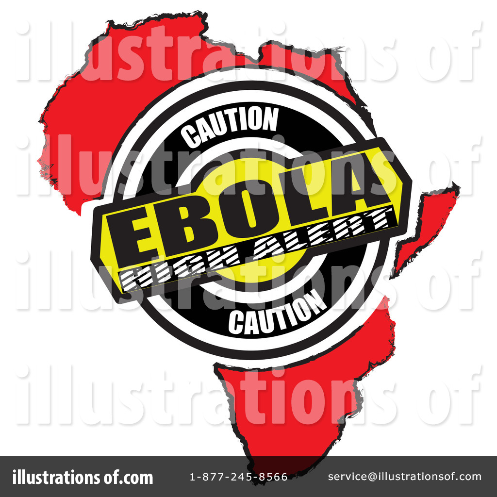 Ebola Clipart #1267121.