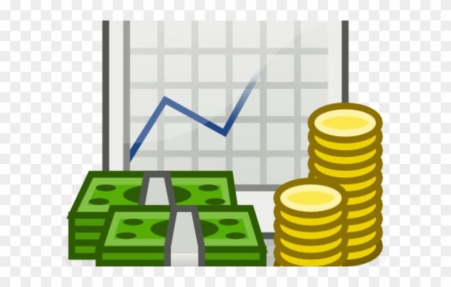 Economic Growth Clipart Png Transparent Png (#360515.