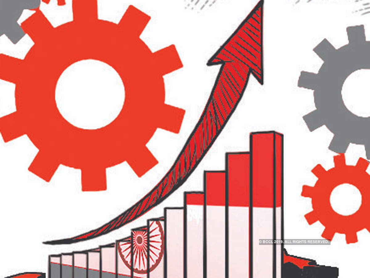 OECD expects India\'s economy to grow close to 7.5% in 2019.