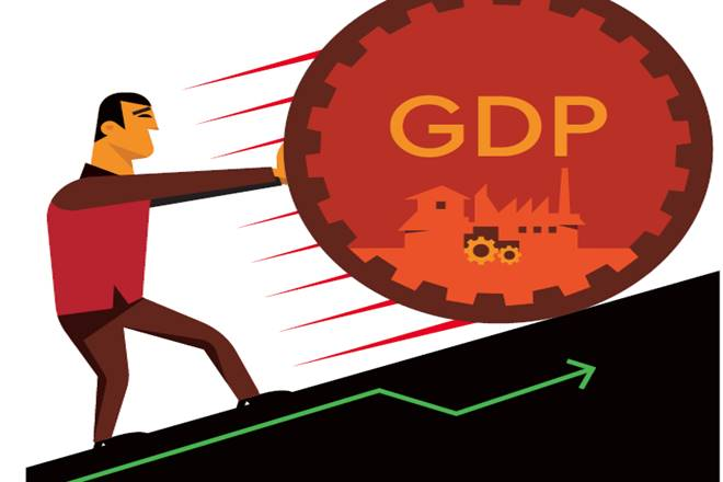 IMF cuts India\'s GDP growth forecast to 7.3% for FY20.