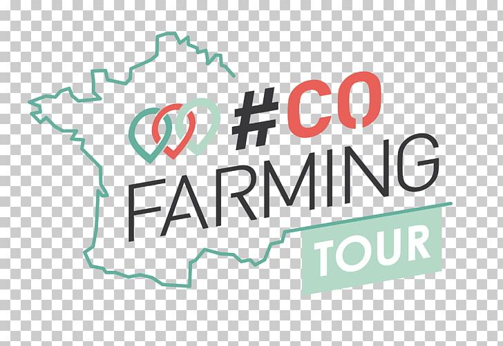 Teckel à poil dur Economy Agriculture Logo Épandage.