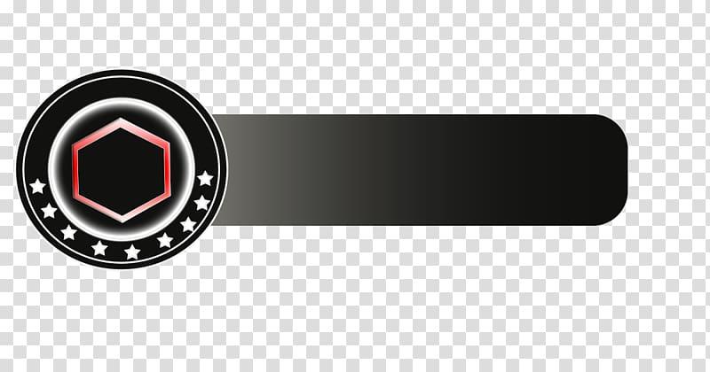Hexagon surrounded by star logo, editing PicsArt Studio Logo.