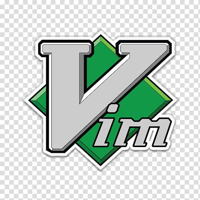 Linux Logo, Vim, Text Editor, Unix, Syntax Highlighting.