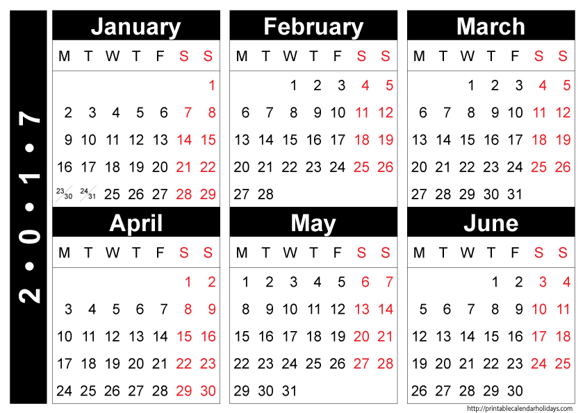 2018 calendar 1 page clipart images gallery for free.