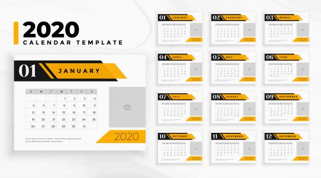 Calendar vectors, +23,000 free files in .AI, .EPS format.
